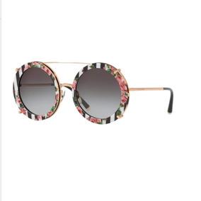 91422c0dbd Gafas Dolce Gabbana Gold Edition en Mercado Libre México