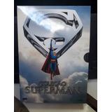 Dvd Coleção Coleção Superman - 6 Discos