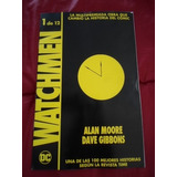 Dc Comics Vertigo The Watchmen Los Vigilantes 12 Nros Latino