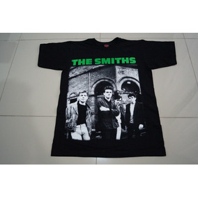 Camiseta The Smiths - Camisetas de Hombre en Mercado Libre Colombia c66ad76f7c560