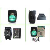 Parlante Activo Bluetooth + Microfono Inalambrico 350 Watts