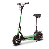 Scooter Monopatin Eléctrico Asiento Uberscoot - Mobilehut