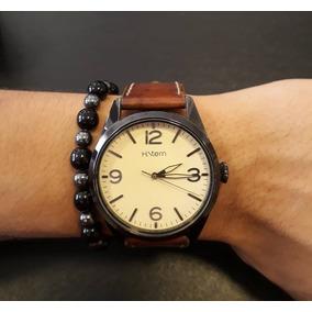ea40bdfe0e7 Pulseira De Couro H.stern - Joias e Relógios no Mercado Livre Brasil