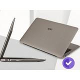 Notebook Cx 14 Core I3 32g+500g+4g Silver W8 Sl