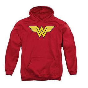 Sudadera Batman Superman Dc Original Wonder Woman