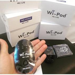 Milti Bam Wifi Portatil Wi-pod Para Digitel 4g Lte