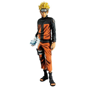 Naruto - Gsr - Manga Dimensions - Banpresto