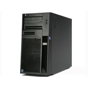 Servidor De Torre Ibm X3200 M2