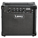 Combo Laney Para Guitarra Eléctrica Lx 15w 2x5 Lx15