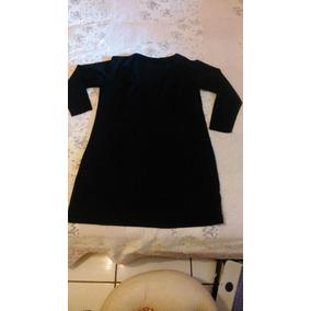 Vestido Reto Alfaiataria - Vestidos no Mercado Livre Brasil 96af4b1cb8b