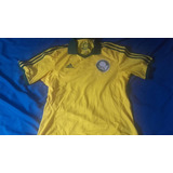 Camisa Palmeiras Homenageando A Seleção.