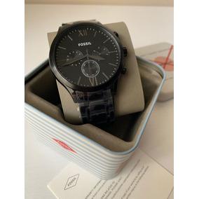 a12bf9a956b5 Reloj Armani Exchange Ax1278 - Relojes Pulsera Masculinos Fossil en ...