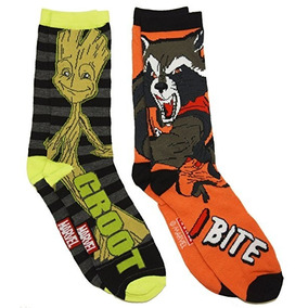 Calcetines Guardians Of The Galaxy Marvel Infinity War Hyp