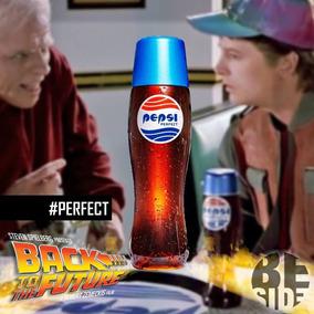 Pepsi Perfect // Back To The Future // Retro // Coleccion