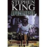 Libro Apocalipsis: Tierra De Nadie De Stephen King Nuevo