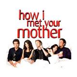 How I Met Your Mother - Série Completa Dublada F Gratis