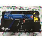 Pistola Nerf Rival Apollo Xv - 700 7 Balas Hasbro Original