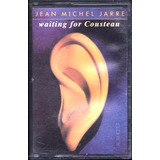 Cassette Jean-michel Jarre, Waiting For Cousteau