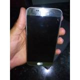 Samsung Galaxy S7 Usado C/carregador Original, Sem Caixa
