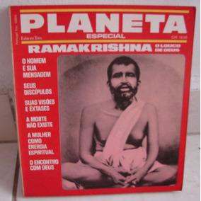 Especial Planeta - Ramakrisna - 146 Páginas