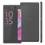Smartphone Sony Xperia E5 F3313 16gb Tela De 5.0