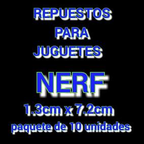 Repuestos Nerf