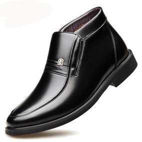 4c16086c108 Botas Estilo Borcegos Con Cordones - Botas para Hombre en Mercado ...