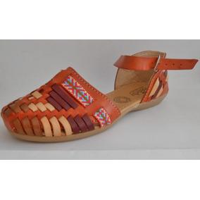 Zapatos Artesanales Para Dama