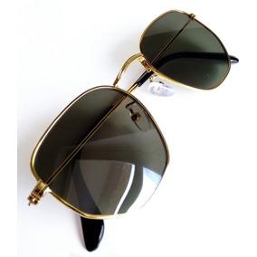 f4a57196b8508 Oculos Hexagonal Verde Com Preto - Óculos no Mercado Livre Brasil