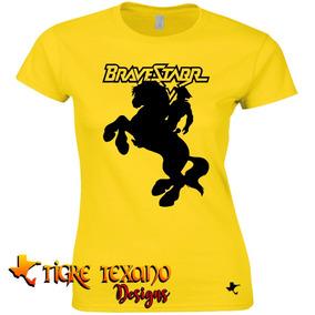 Playera Dibujos Animados Brave Star By Tigre Texano Design f6c2cb9add6a4