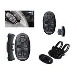 Mando Al Volante Bluetooth Pioneer Cd-sr110 / Zofree