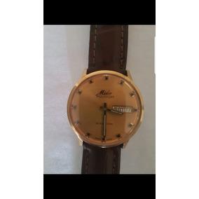 Relógio Mido Serie Ouro