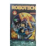Colección Incompleta Dvd Robotech