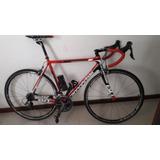Bicicleta Cannondale Evo