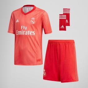 4793d27e9aa25 Conjunto Camisetas Pantalon Medias Futbol - Camisetas en Mercado ...