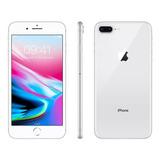 iPhone 8 Plus 64g Vitrine - Garantia E Nf
