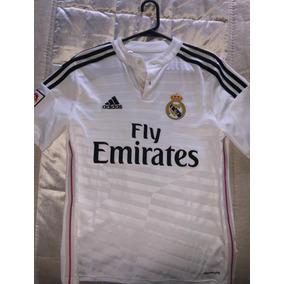 Uniforme Del Real Madrid Infantil Usado en Mercado Libre México b5772470c4d0c