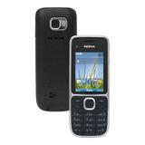 Celular Nokia C2-01 - Usado