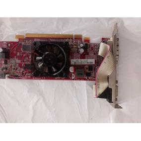 Placa De Video Hd 4350 Com Entrada Usb