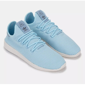 Tênis adidas Pharrell Wlliams Hu Lançamento 2019 Mega Oferta