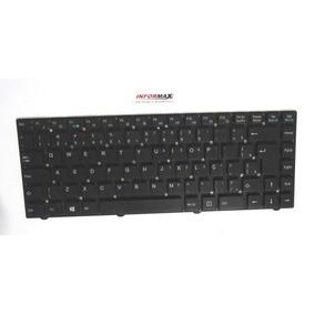 Teclado Completo Notebook Semp Toshiba N1 14040 C99