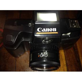 Camara Canon Uf-8d Para Repuesto O Coleccion