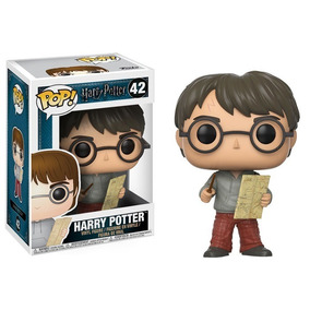 Funko Pop Harry Potter #42 - Harry Potter