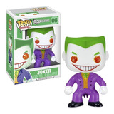 Funko Pop : Dc Universe - The Joker #06