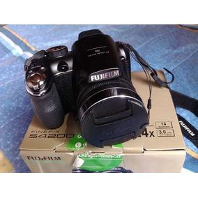 Camara Fotografica Marca Fujifilm