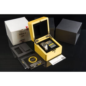 Relogio Oakley Time Bomb 2 Edicao Livestrong