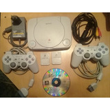 Psone - Playstation 1 - Funcional 100%