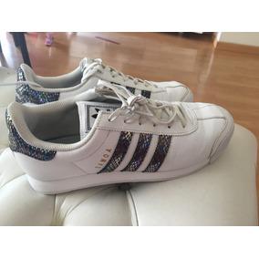 size 40 9d990 59398 Zapatillas adidas Samoa Mujer