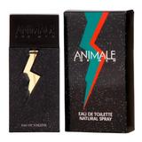 Perfume Animale 100 Ml Hombre