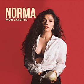 Mon Laferte Norma Cd Nuevo Original 2018